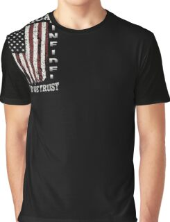United States Proud shirt-July 4th T-Shirt independence Graphic T-Shirt
