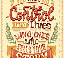 Who tells your story by Risa Rodil