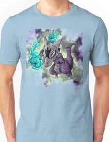Alaskan Skull Dog Unisex T-Shirt