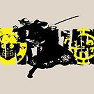 Punk Hazard by Anuktoy