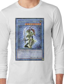 Black luster soldier Long Sleeve T-Shirt