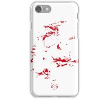 A Girl Has No Costume  iPhone Case/Skin