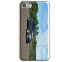 MX6 iPhone Case/Skin