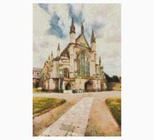 Winchester Cathedral Kids Clothes