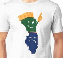 Wis-Kid on Top! Unisex T-Shirt