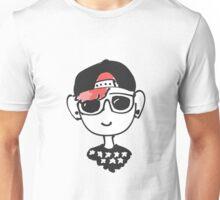 Josh Dun Twenty One Pilots Unisex T-Shirt