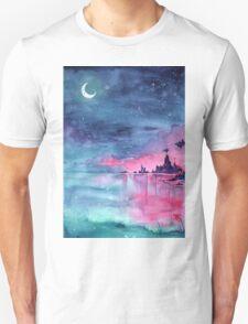 Moonlit Dream Unisex T-Shirt