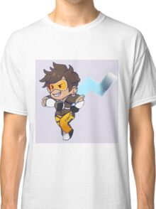 Overwatch - Tracer Classic T-Shirt