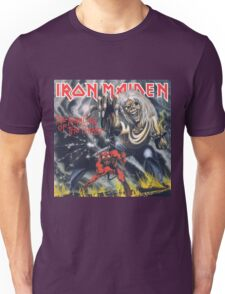 Iron Maiden - Number of the Beast Unisex T-Shirt