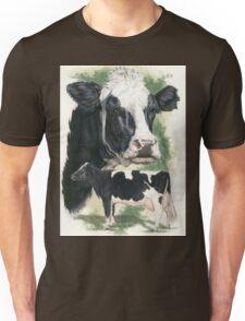 Holstein Unisex T-Shirt