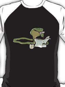 Morning cobra T-Shirt