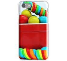 Lolly pops iPhone Case/Skin