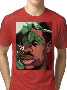 travis scott Tri-blend T-Shirt