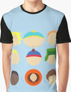 Noggins - The 4th Graders Graphic T-Shirt