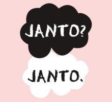 Janto - TFIOS One Piece - Short Sleeve