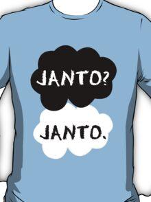 Janto - TFIOS T-Shirt