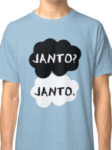 Janto - TFIOS Classic T-Shirt