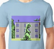 Rampage Monster Commador 64 Unisex T-Shirt
