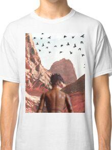 travis scott Classic T-Shirt