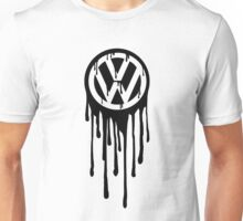Volkswagen blood. Unisex T-Shirt
