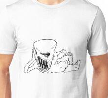 rock monster Unisex T-Shirt