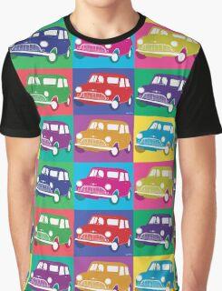 Multi Mini Graphic T-Shirt