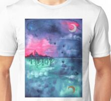 Fantasy Over Sci-Fi Unisex T-Shirt