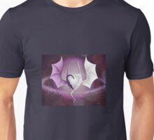 Dragon Heart Unisex T-Shirt