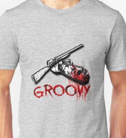 Groovy  Unisex T-Shirt