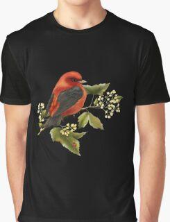 Beautiful Bird  Graphic T-Shirt