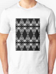 Double Face Mask Unisex T-Shirt