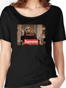 Supreme - American Horror Story Women's Relaxed Fit T-Shirt