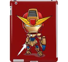 Iron Gundam iPad Case/Skin