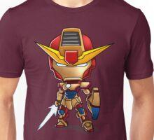 Iron Gundam Unisex T-Shirt
