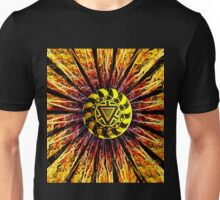 Solar Plexus (Bursting Sun) Unisex T-Shirt
