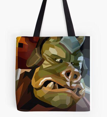 SW#12 Tote Bag