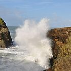 INCOMING TIDE by The-Stranger