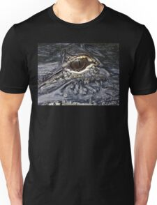 Creapy Eye Unisex T-Shirt