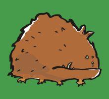 furball of horror by greendeer