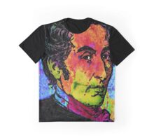 Carl Maria von Weber Graphic T-Shirt