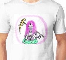 Lol akali  Unisex T-Shirt