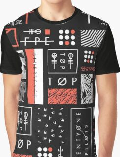twenty one pilots Graphic T-Shirt