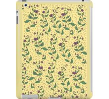 Myrtle magic iPad Case/Skin
