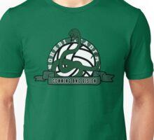 Nohebi - Haikyuu!! Fan Logo Unisex T-Shirt