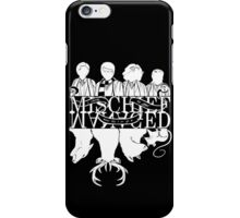 Mischief Managed iPhone Case/Skin