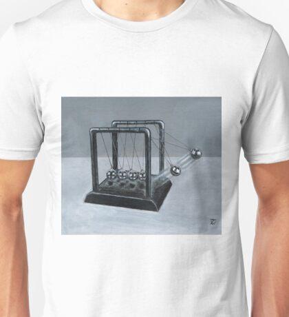 Newtons Unisex T-Shirt