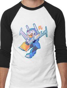 Brainstorm Men's Baseball ¾ T-Shirt
