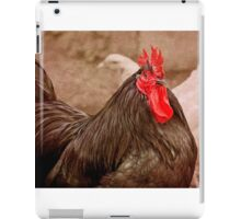 Roost This! iPad Case/Skin