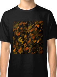 Abstract autumn  Classic T-Shirt