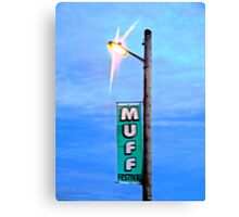 Muff, Donegal, Ireland Canvas Print
